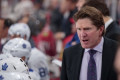 'Babsocks' Hilariously Starts Trending On Twitter After Mike Babcock Fired As Maple Leafs Head Coach