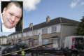 Dublin murder victim found in burning car named as convicted criminal Wayne Whelan