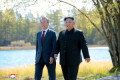 North Korea says 'not right time' for Kim to attend South Korea ASEAN summit