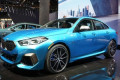 Opinion: Why blue is the color at the 2019 LA Auto Show