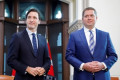 Scheer criticizes Liberal cabinet lineup while Kenney, Ford congratulate the new team
