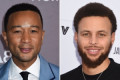 Stephen Curry, John Legend Team on Sports Drama 'Signing Day' (EXCLUSIVE)