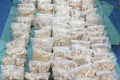 $140m shipment of MDMA intercepted before hitting Brisbane