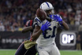 After missing out against Houston Texans, Indianapolis Colts' backs are against the wall