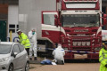 Man from Northern Ireland arrested over Essex lorry deaths
