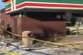 Teen, 16, in critical condition after being shot by police outside 7-Eleven
