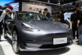 Tesla Shanghai Gigafactory is officially rolling out cars in China