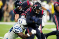 Texans edge Colts 20-17, take AFC South lead