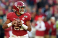 Tua Tagovailoa's odds to go No. 1 plummet after hip injury