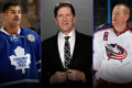 Former Toronto Maple Leafs defenseman Mark Fraser backs Mike Commodore's aggression toward Mike Babcock