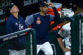 Report: MLB asking Astros players about different sign-stealing methods
