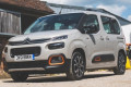 Citroen Berlingo long-term review