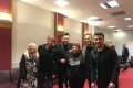 Cork woman Mairead Nolan's dying wish comes true after meeting her heroes Westlife