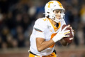 Tennessee QB Jarrett Guarantano says he received death threats during 2019 season