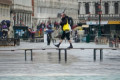 At least 5 dead as heavy rain hits France, Italy