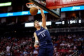 Doncic, Hardaway Jr. lead Mavs to 137-123 rout of Rockets