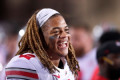 Ohio State's Young, LSU's Burrow up for 2 major awards
