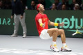 Spain wins as 'abysmal' Davis Cup slammed