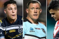 The 'real losers' of Holmes' NRL return