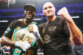 Wilder-Fury 2 to be finalised