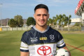 Former NRL star Jamie Soward claims Valentine Holmes signing a big gamble for Cowboys