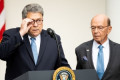 House Democrats file lawsuit against William Barr and Wilbur Ross for refusing to hand over Census docs