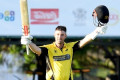 Marsh Cup 2019: Shaun Marsh century hands Western Australia unprecedented 14th domestic one-day title