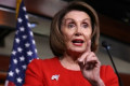 Pelosi signals USMCA deal is 'within range'