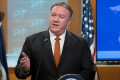 Pompeo Demurs After Trump Says He Would 'Love' Him to Testify