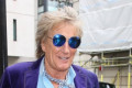 Rod Stewart and Elton John fall out over farewell tour joke