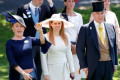 Sarah Ferguson and Princess Beatrice Square Up to Amanda Thirsk as Prince Andrew Blame Game Accelerates