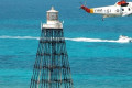 A 19th-Century Lighthouse With Prime Views of Key West Could Be Yours