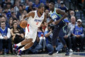 Clippers ease past Mavs 114-99 in matchup of 5-win streaks
