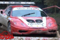 Ferrari 360 rally car hides amazing secret beneath its skin