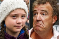 Former 'Top Gear' host Jeremy Clarkson said 'idiot' climate activist Greta Thunberg has killed the car show
