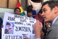 'Massive' human rights violations in Bolivia merit outside probe: regional commission head