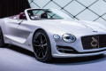Bentley W12 Roofless Sports Tourer To Cost $1.9 Million?