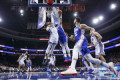 Embiid has 33 points, 16 rebounds in 76ers' win over Kings