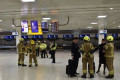Emergency crews deployed to Glasgow Airport amid 'ongoing incident'