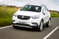 Vauxhall Mokka X taken off sale with replacement a year away