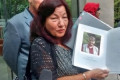 Woman who fought for justice after son's Tasering death dies while visiting family in Poland