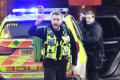 Multiple injuries reported in London stabbing incident