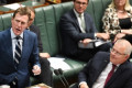 One Nation sided with 'CFMMEU thugs' by voting down union-busting bill: Porter