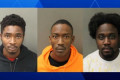 Three men arrested for fatal shooting at Orlando hotel