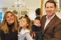 Jenna Bush Hager Celebrates Her First Thanksgiving as a Mom of 3 After Son Hal's Birth