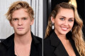 Miley Cyrus and Cody Simpson Celebrate First Thanksgiving Together with Her Family