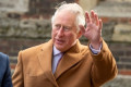 In Prince Andrew Scandal, Prince Charles Emerges as Monarch-in-Waiting