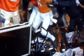 Vols WR appears to stomp on Vanderbilt player's head