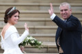 Princess Eugenie might be forced to move out of Kensington Palace over Prince Andrew scandal