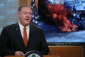 'Unfortunate': Pompeo slams Dems for impeachment hearing during Trump's overseas trip